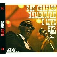 Hallelujah I Love Her So! 180 Gr. + 2 Bonus [Vinilo]