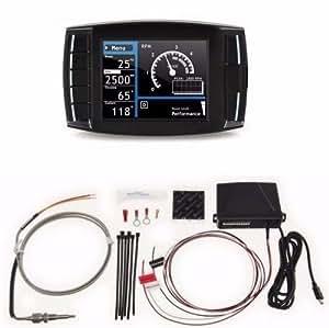 H&S Mini Maxx DPF Delete Race Tuner WITH Pyrometer EGT Probe 109003