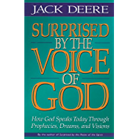 Surprised by the Voice of God: How God Speaks Today Through Prophecies, Dreams, and Visions