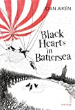 Black Hearts in Battersea (The Wolves Chronicles Book 2)