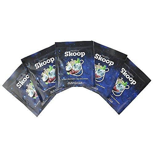 Healthy Skoop Sleep Protein Shake