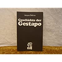 Geschichte der Gestapo
