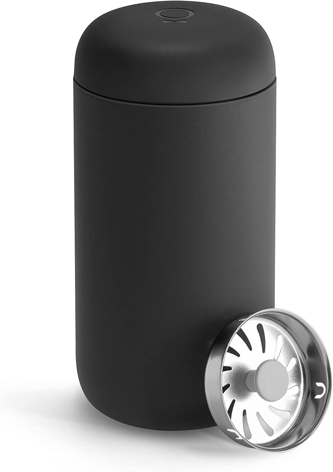 OFFicial Fellow Carter Move Travel Mug Vacuum-Insulated Same day shipping - Stainless Steel