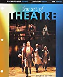 img - for Bundle: The Art of Theatre: Then and Now, Loose-Leaf Version, 4th + MindTap Theatre, 1 term (6 months) Printed Access Card book / textbook / text book