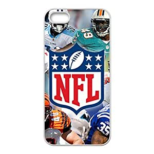 Cool-Benz NFL futbol americano equipos Phone case for iPhone 5s