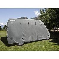 Brunner 7241492N Schutzhülle Caravan Cover 12M, 600-650 cm
