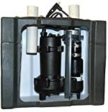 Raybend RLT300V Laundry Tray Pump/Utility Pump