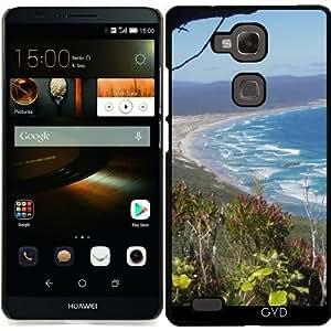 Funda para Huawei Ascend Mate 7 - Stewart Isla Nz by Being My Best