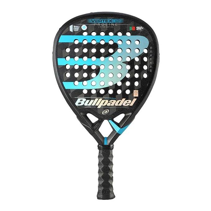 Bullpadel Vertex 2 CASCAIS Master WPT Edition: Amazon.es: Deportes ...