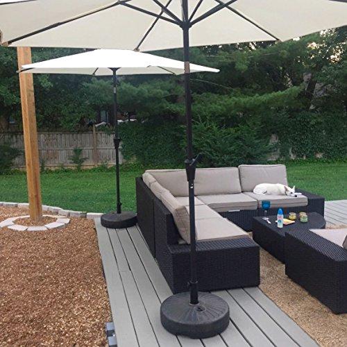 Buy plastic umbrella stand