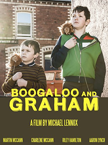 Filmcover Boogaloo and Graham