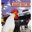 Balkan Beat Box [Vinyl LP]