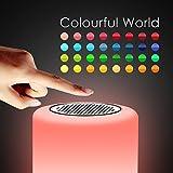 Bluetooth Speakers,POECES Hi-Fi Portable Wireless