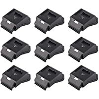 9 x Quantity of Walkera Furious 320(C) Tilt Rotor Battery cover button Furious 320(C)-Z-13
