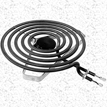6 Range Cooktop Stove Replacement Surface Burner Heating Element WB30T10001