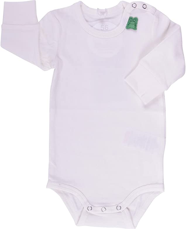 Freds World by Green Cotton Unisex Alfa L//Sl T Noos Baby T-Shirt