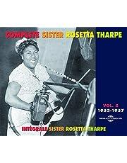 Sister Rosetta Tharpe, Vol.5 (1953-57)