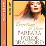 Everything to Gain | Barbara Taylor Bradford