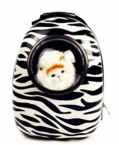 1 JYB The capsule out portable backpack cat dog pet backpack bag , 8