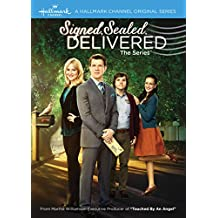 Signed, Sealed, Delivered: The Complete Series (Hallmark) [Import]