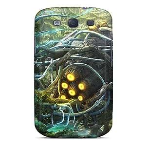 TyFARyp1902NDTkD JackieAchar Versus Mechanical Feeling Galaxy S3 On Your Style Birthday Gift Cover Case