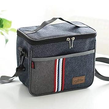 Bolsa de almuerzo, bolsa isotérmica con compartimentos ...