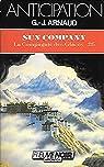 La Compagnie des Glaces, tome 25 : Sun Company par G.-J.