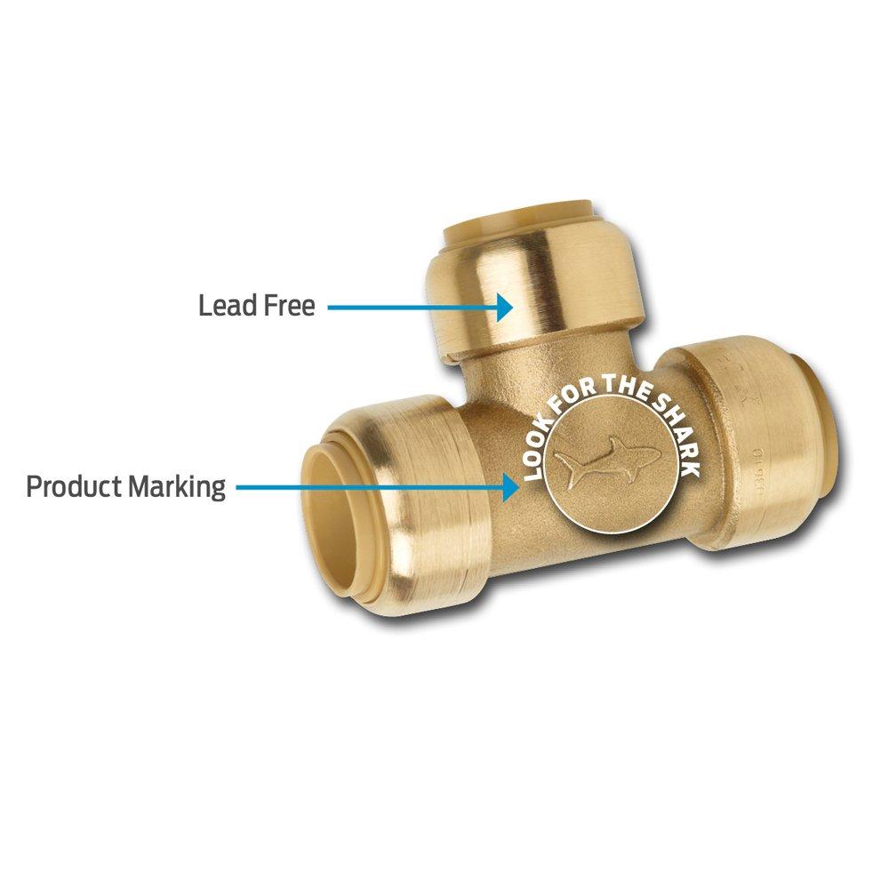 Cash Acme 25087 Faucet Installation Kit