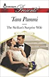 The Sicilian's Surprise Wife (Society Weddings Book 3)