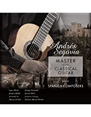 Master Of The Classical Guitar Plays Spanish Composers (180G) (Vinyl)