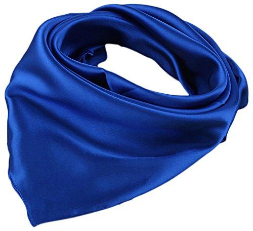 Royal Blue Head - 4