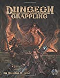 img - for Dungeon Grappling book / textbook / text book