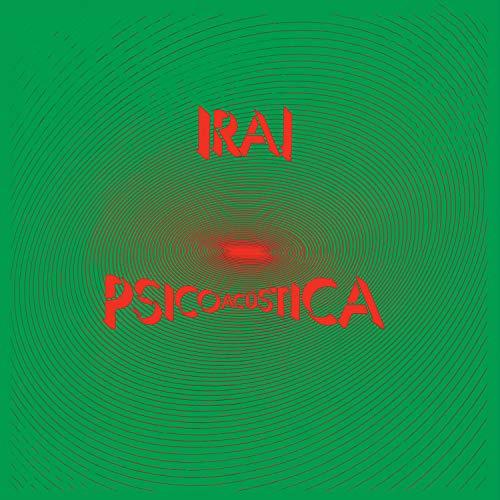 Ira!, LP Psicoacustica- Série Clássicos Em Vinil [Disco de Vinil]