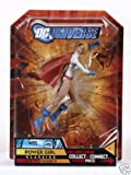 DC Universe Classics Imperiex Series Wave 10 Figure 4 Power Girl Action Figure by DC Comics