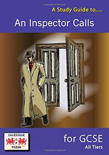 an inspector calls 13 Eventbrite - brockington college presents an inspector calls - wednesday, 4 april 2018 at brockington college, enderby, england find event and ticket information.