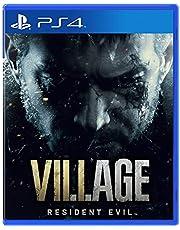 Resident Evil Village - PlayStation 4 - Standard Edition