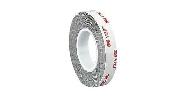 PK 6 6 rolls 0.25-5-RP32 3M VHB Tape RP32 0.25 Width x 5 yd Length