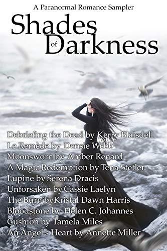 - Shades of Darkness: Paranormal Romance Sampler