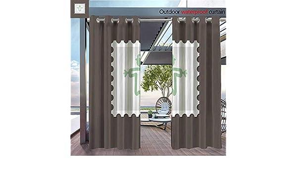 QianHe - Cortina de Baile para Interiores y Exteriores, diseño de ...