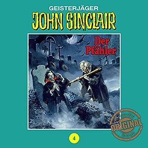 Der Pfähler 1 (John Sinclair - Tonstudio Braun Klassiker 4) Hörspiel