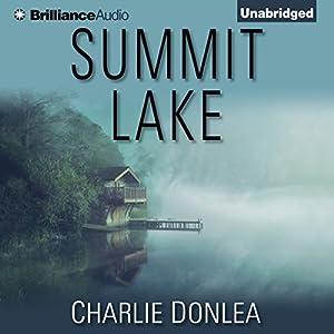 Summit Lake Audiobook