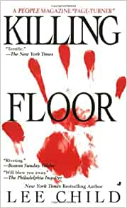 Killing Floor Jack Reacher No 1 Lee Child