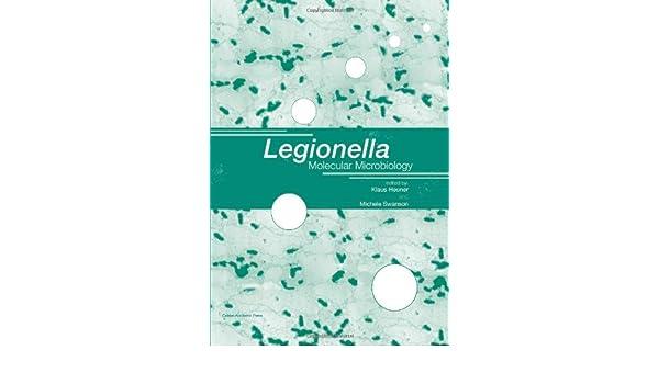 LEGIONELLA MOLECULAR MICROBIOLOGY EPUB DOWNLOAD