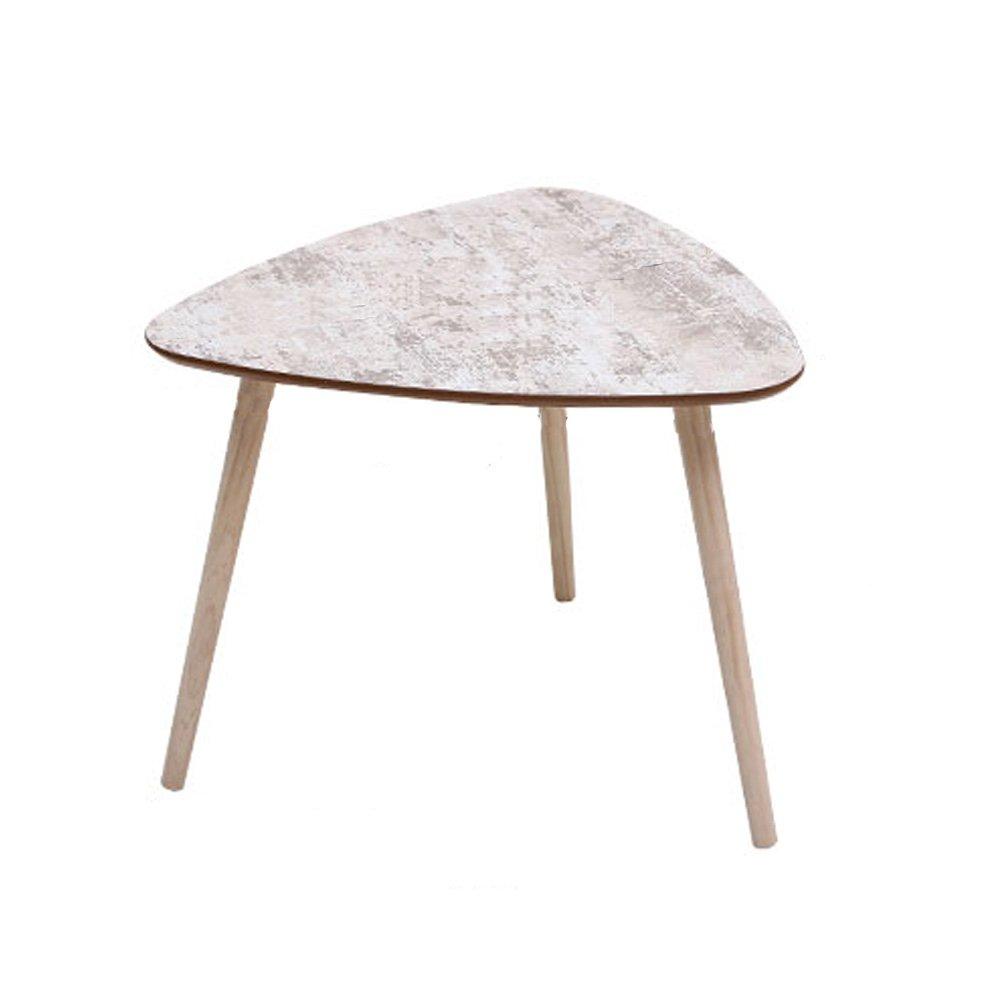 CSQ テーブル、コーヒーテーブル、サイドテーブル、ソファサイドテーブルベッドサイドテーブルライティングデスクドレッシングテーブルダイニングテーブルウッド材料サイドテーブル38-60CM コー\u200b\u200bヒーテーブル (サイズ さいず : #1) B07DPFPP5K #1 #1