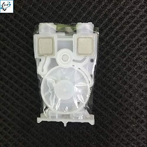 Printer Parts 8pcs//lot Mut0h VJ1618 CJ1638 CJ1604E dx7 Head Damper for Yoton RE640 VS640 with dx6 Head Damper EP 1188C 7900 9700 Dumper