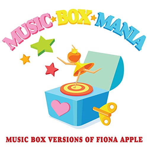 Music Box Versions of Fiona (Fiona Music Box)