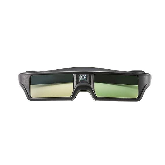 GreatWall - Gafas 3D para proyector Benq W1070 W700 W710st Dlp ...