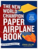 The New World Champion Paper Airplane