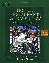 Hotel, Restaurant & Travel Law
