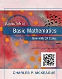 Essentials of Basic Mathematics, Charles P. McKeague, 1936368145